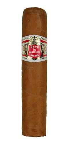 habanos hoyo de monterrey petit robusto habano x3 tabaco