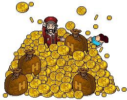 Resultado de imagem para moedas habbo