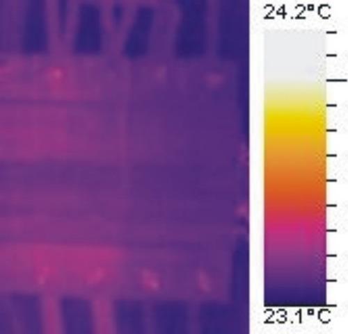 habilitacion termografia informe higiene planos gestoria $