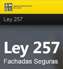 habilitaciones municipales ley 257 medidores de luz y gas