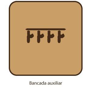 habilitação da função injectors secondary bank ( bancada