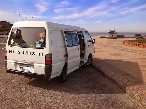 habilitada para 9 pasajeros