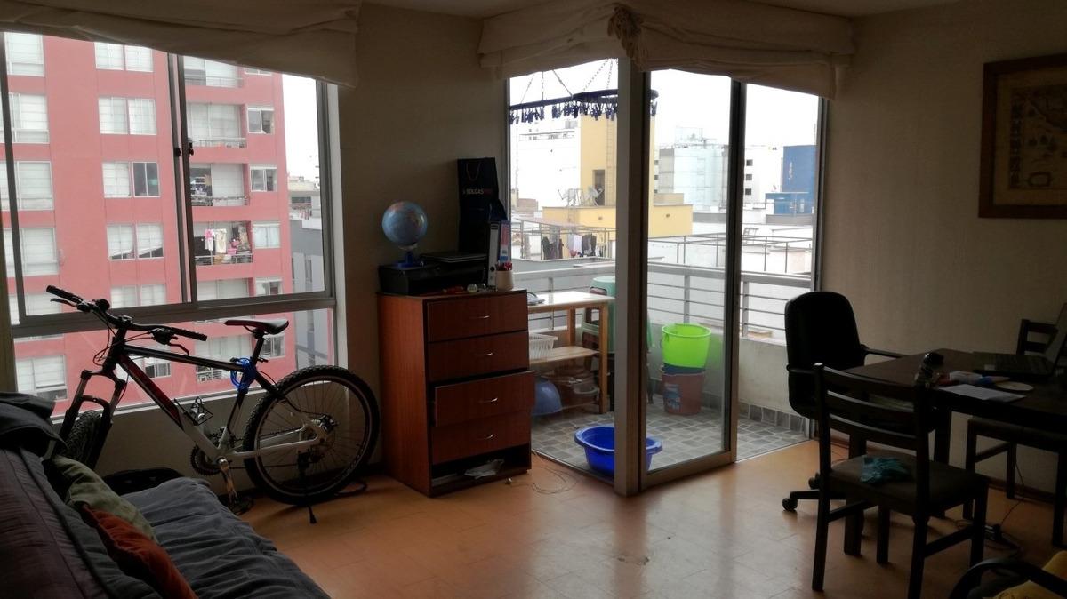 habitación 10mts2 en breña
