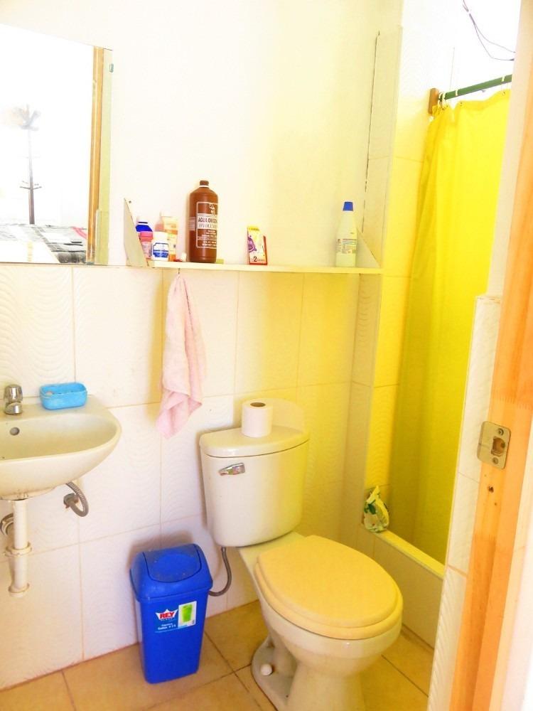 habitación amoblada balneario playa arica-para vivienda