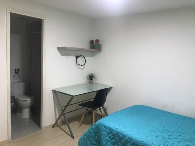 habitación amoblada con servicios e internet en laureles