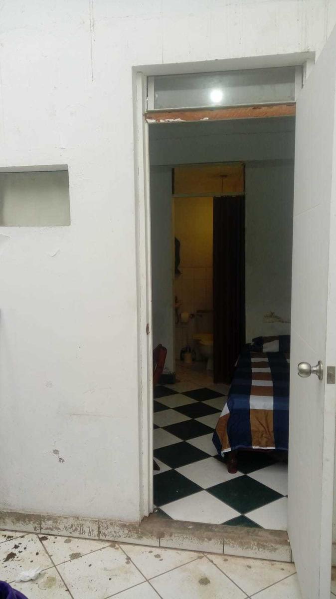 habitación amoblada en surco por el ovalo de higuereta.
