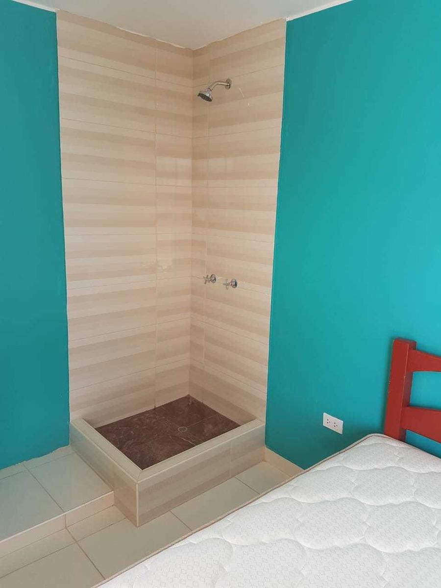 habitación amoblada estreno c/ducha los olivos persona sola