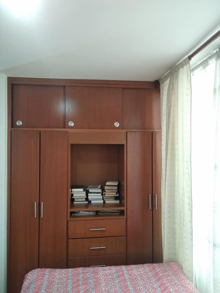 habitación amoblada marly