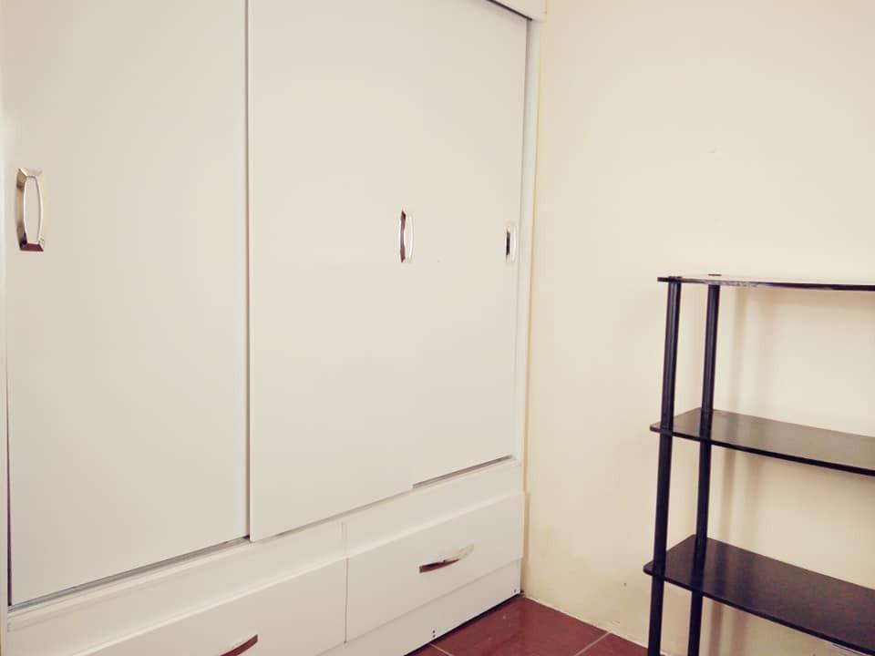 habitación azuay en casa kitus, amueblada con zonas comunes