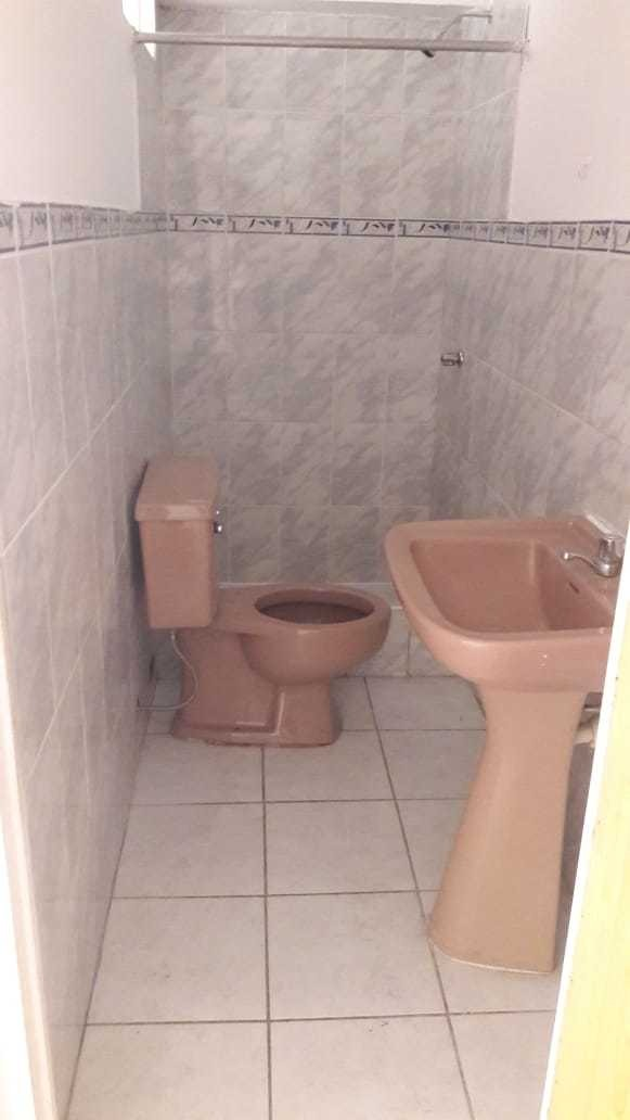 habitacion, baño