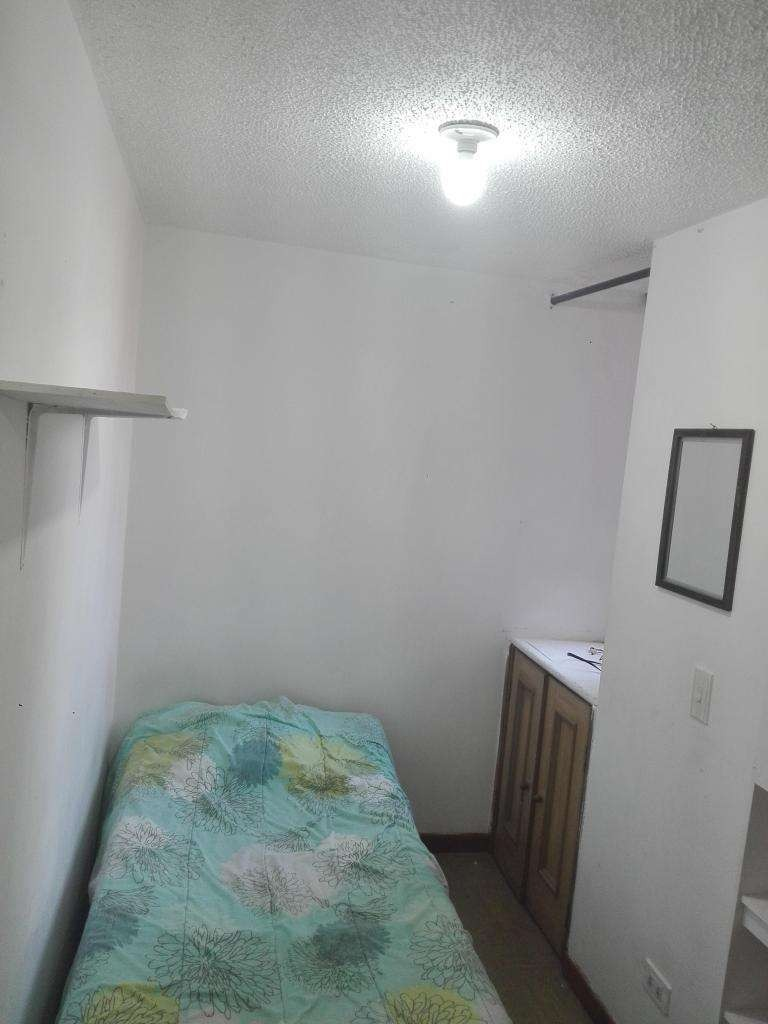 habitacion, baño privado, privado, amoblada