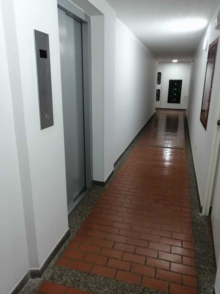habitación compartida en apartamento, 1 habitación, 1 baño