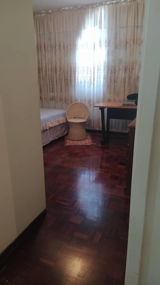 habitación con ambiente muy tranquilo