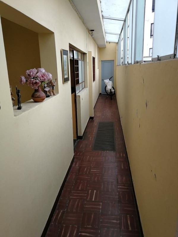 habitación con baño miraflores huaca puclllana