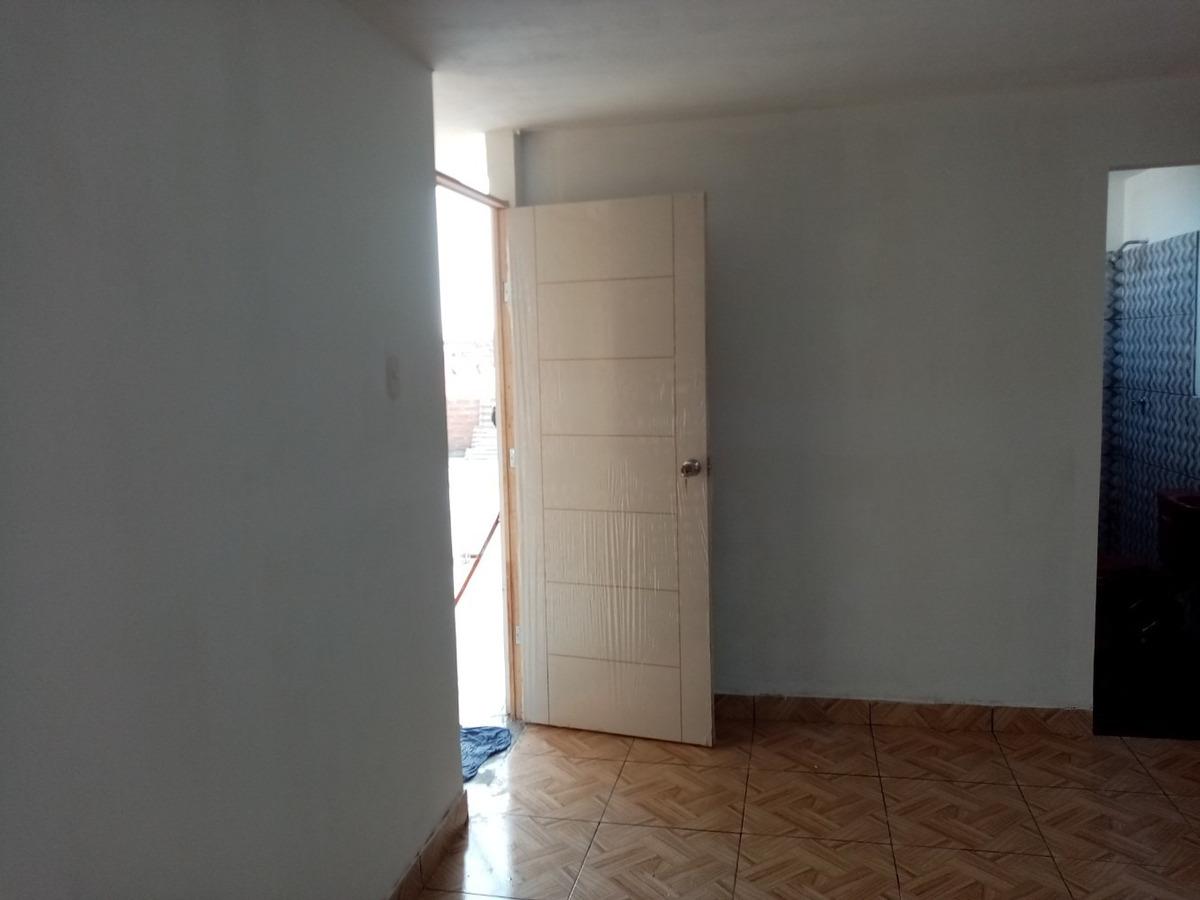 habitacion con bano privado