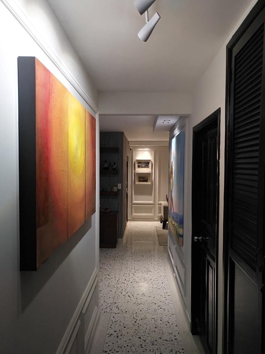 habitación contemporánea amoblada - ciudad jardin