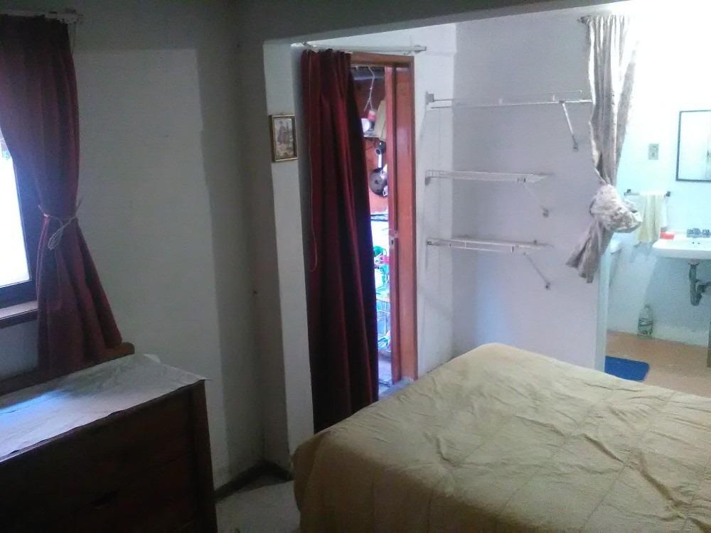habitacion / cuarto amueblado cerca de cu y facultades.