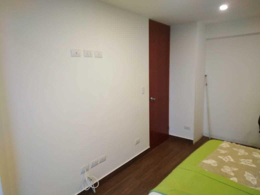 habitación en alquiler barranco