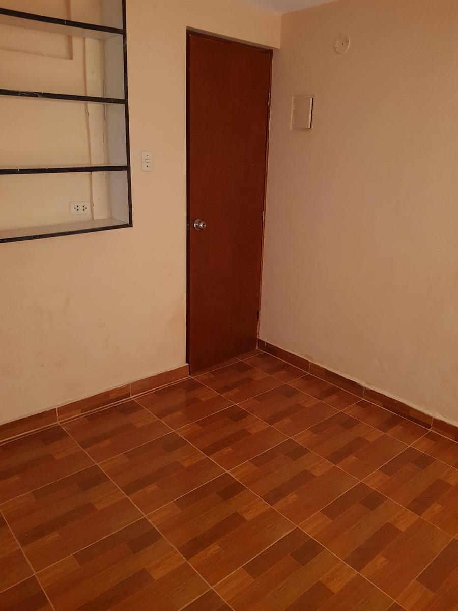 habitacion  en alquiler en lince