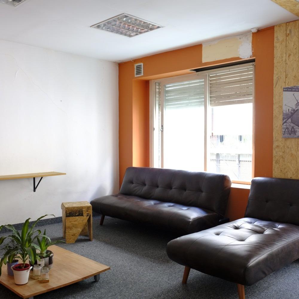 habitación en alquiler en recoleta residencia universitaria
