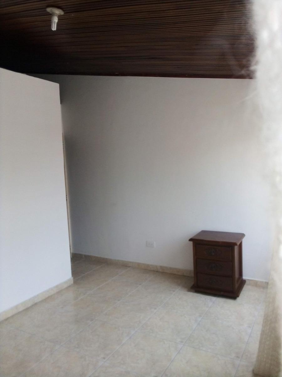 habitación en arriendo