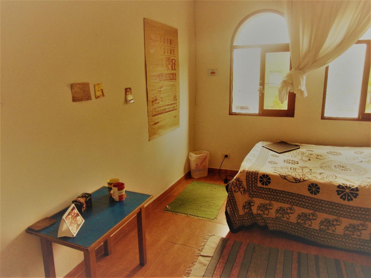 habitación en casa compartida en jesús maría