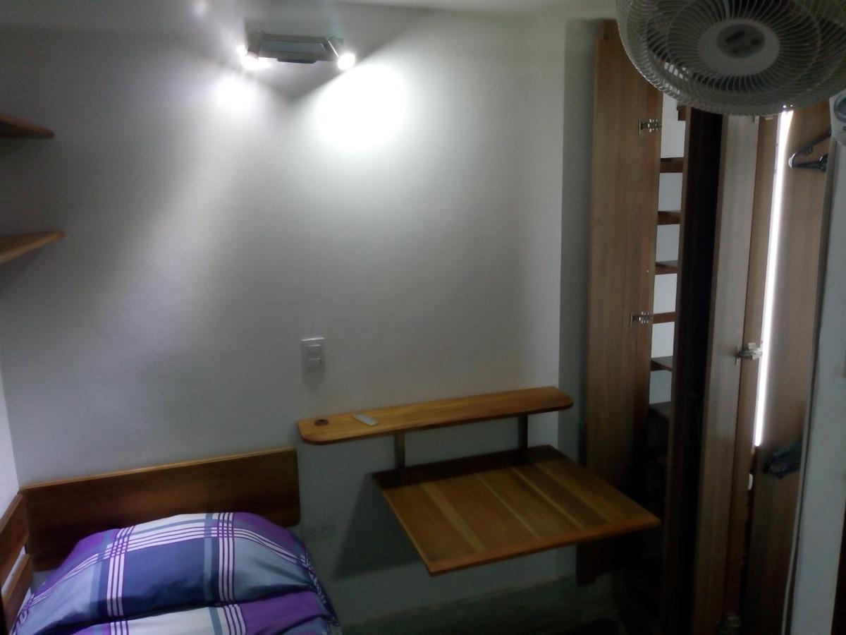 habitación en conquistadores - unicentro upb