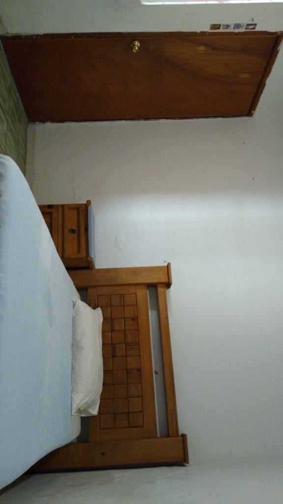 habitación en renta