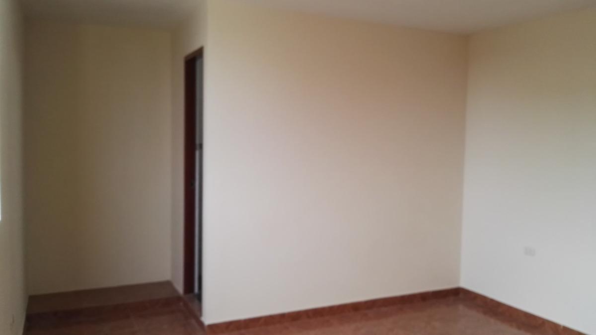 habitación en san borja