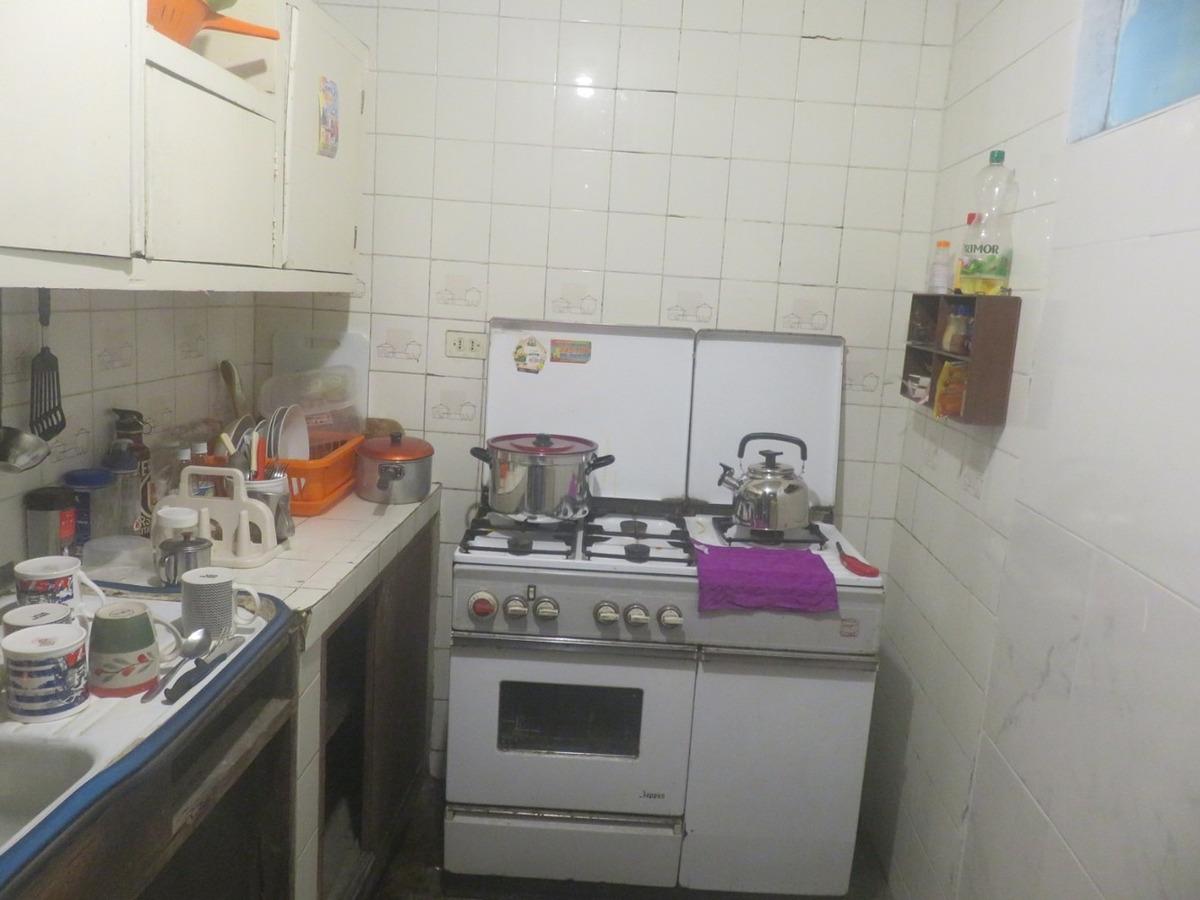 habitación en trujillo-centro cívico (amoblado) baño propio