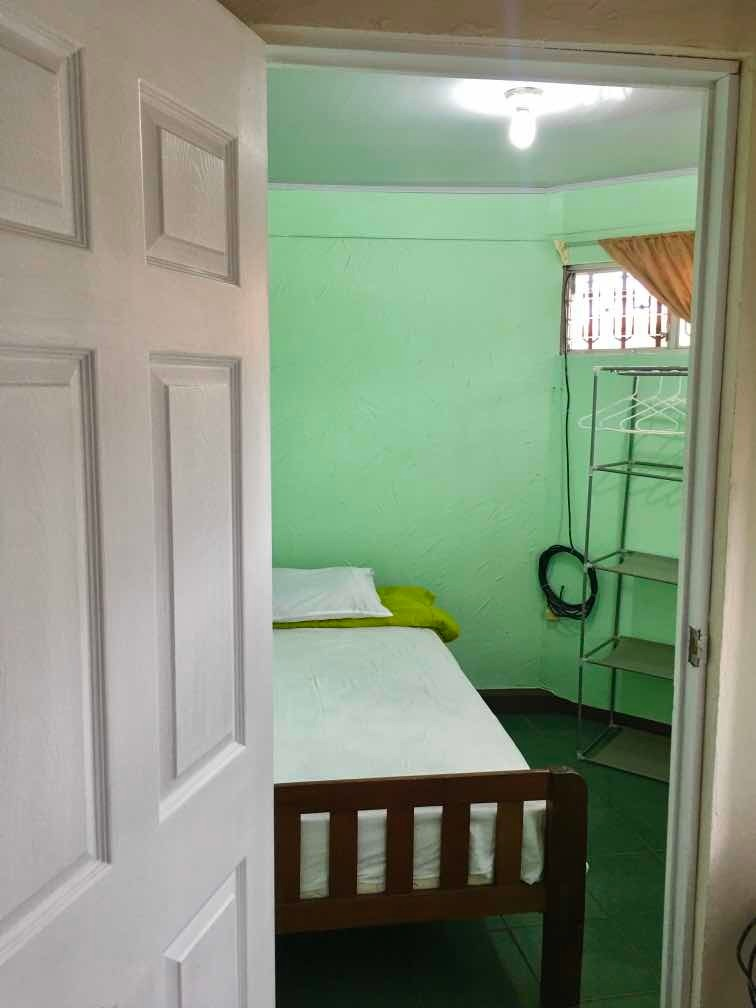 habitación heredia centro