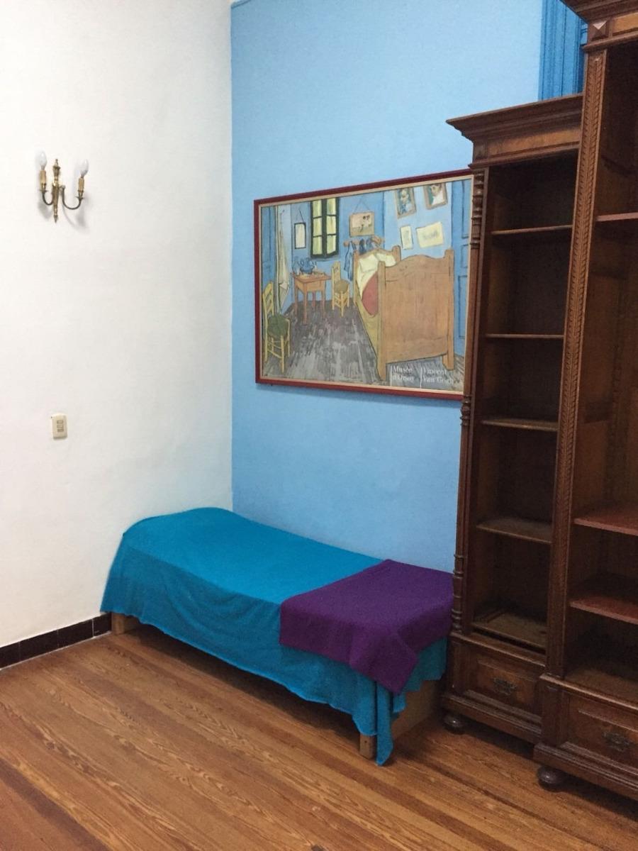 habitación individual para chica