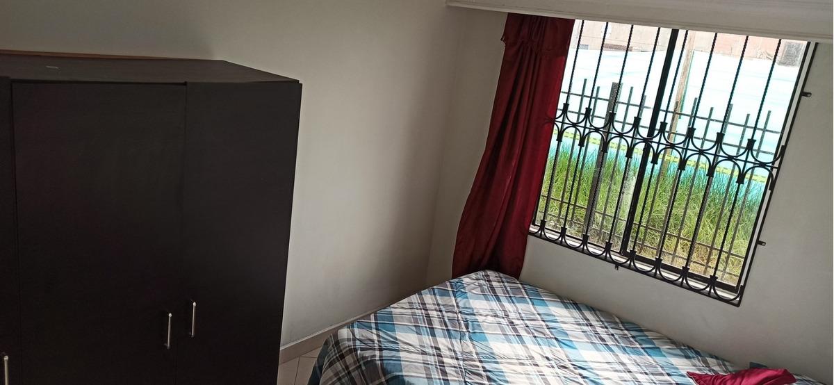 habitación para dama en nueva castilla