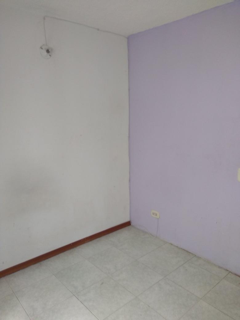 habitación para dama sola
