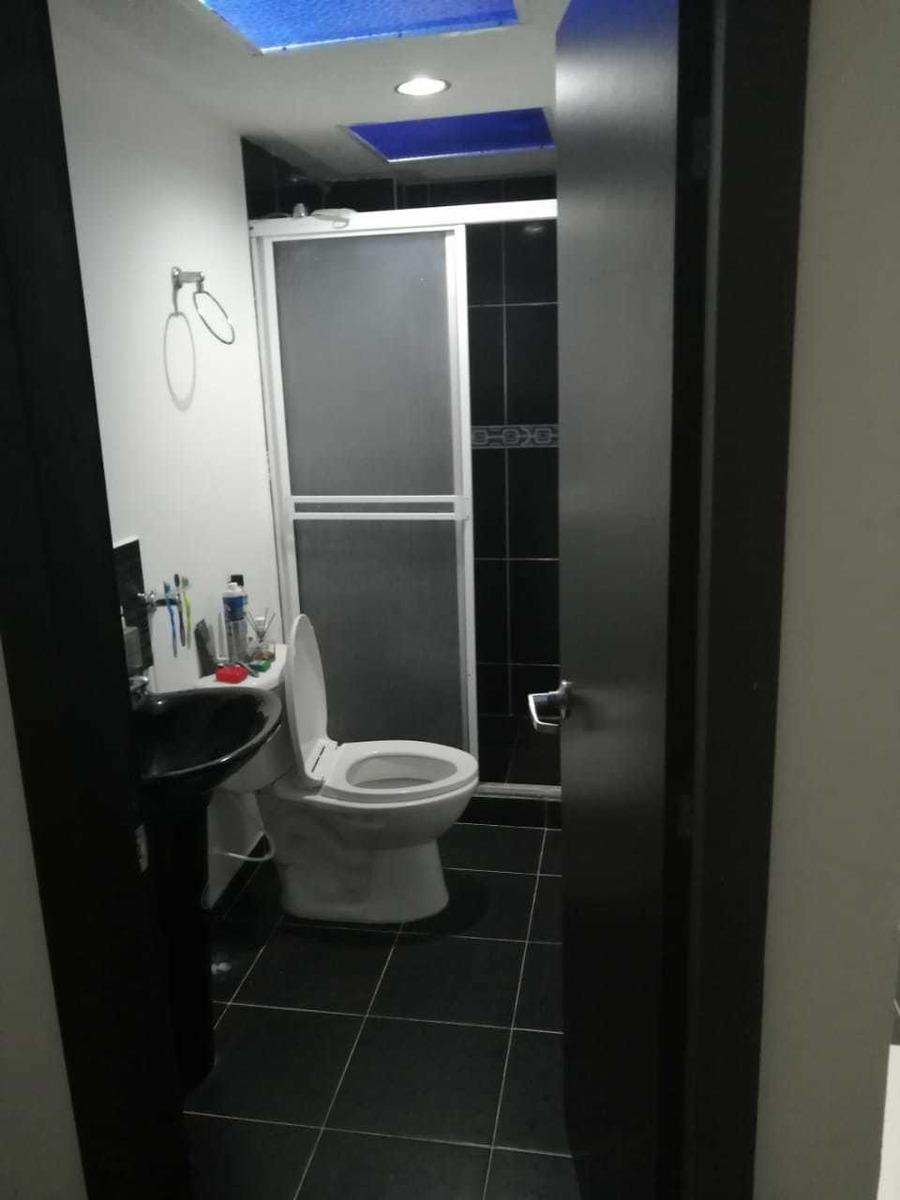 habitación para estudiante hombre