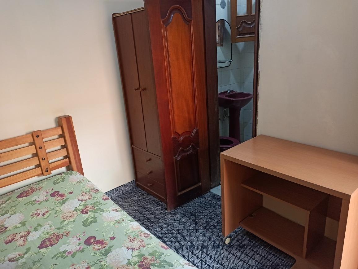 habitación para estudiante ucv