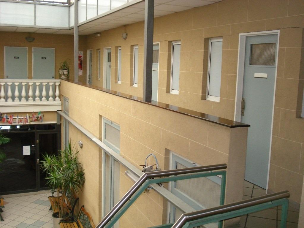 habitacion para estudiantes hasta 27 años