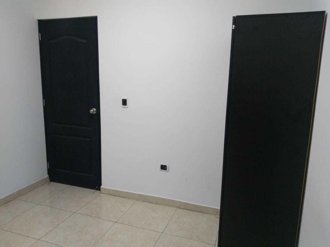 habitacion para persona sola cerca al centro.
