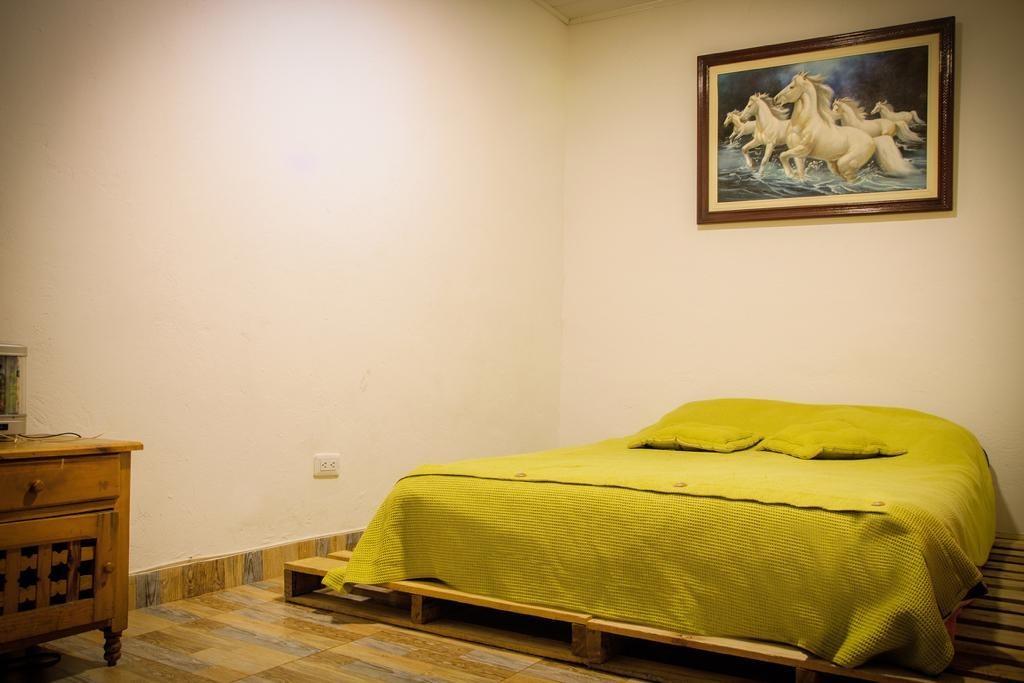 habitación privada cerca del aeropuerto el dorado
