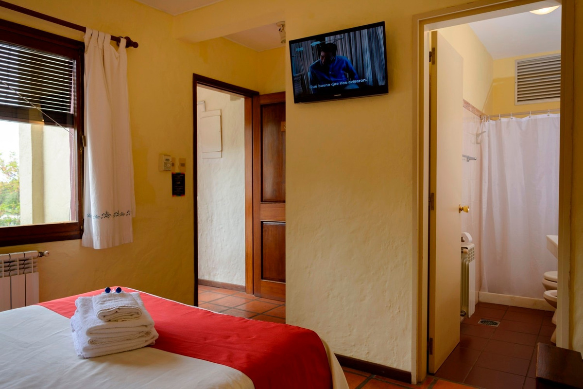 habitación privada en posada