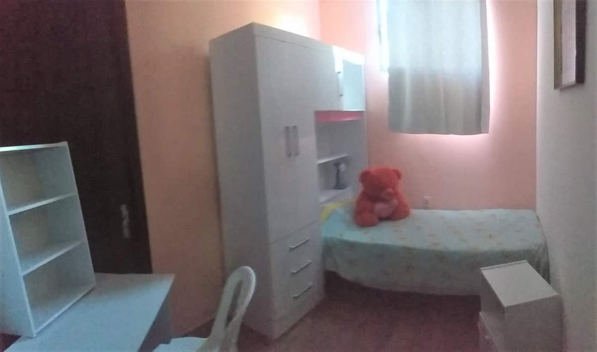 habitacion residencial estudiantil femenino individual