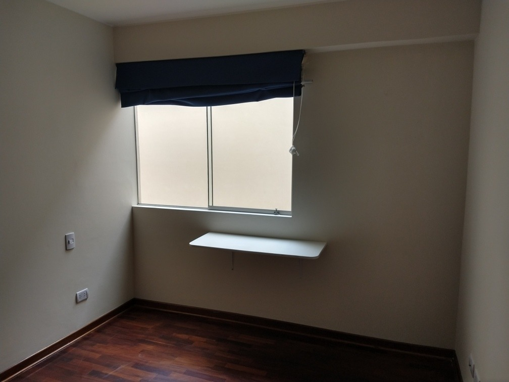 habitación roomate
