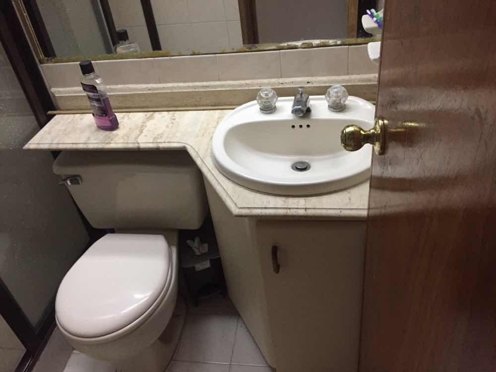 habitación servicios incluidos