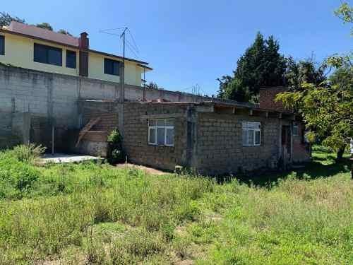 habitacional terreno en venta