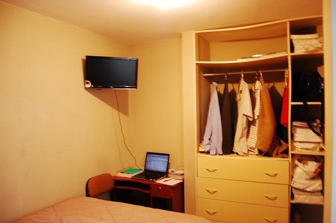 habitaciones amobladas en alquiler
