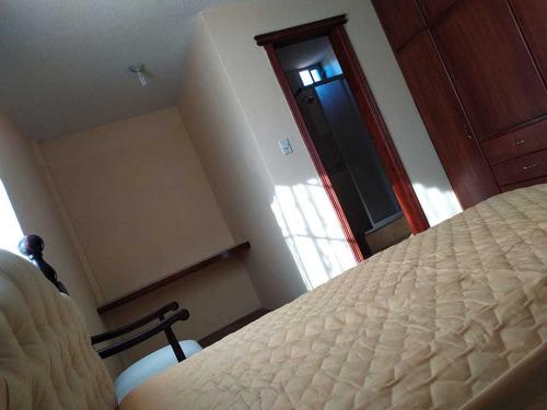 habitaciones amobladas / estudiantes aledaño a la espe