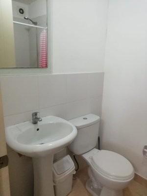 habitaciones amobladas para dama - san miguel y pueblo libre