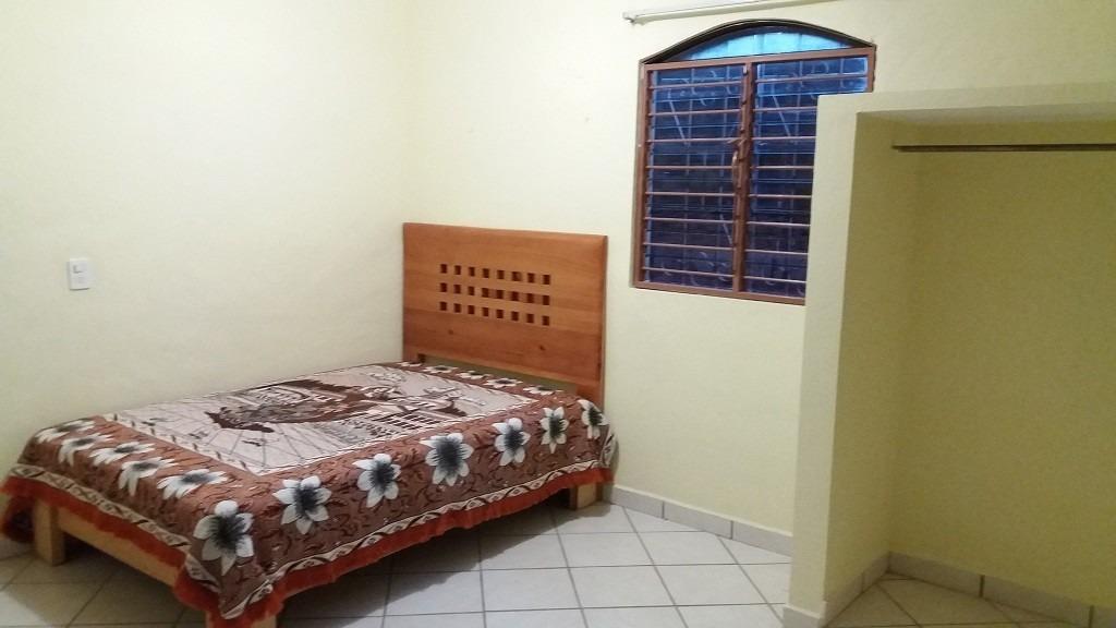 habitaciones amuebladas zona de hospitales