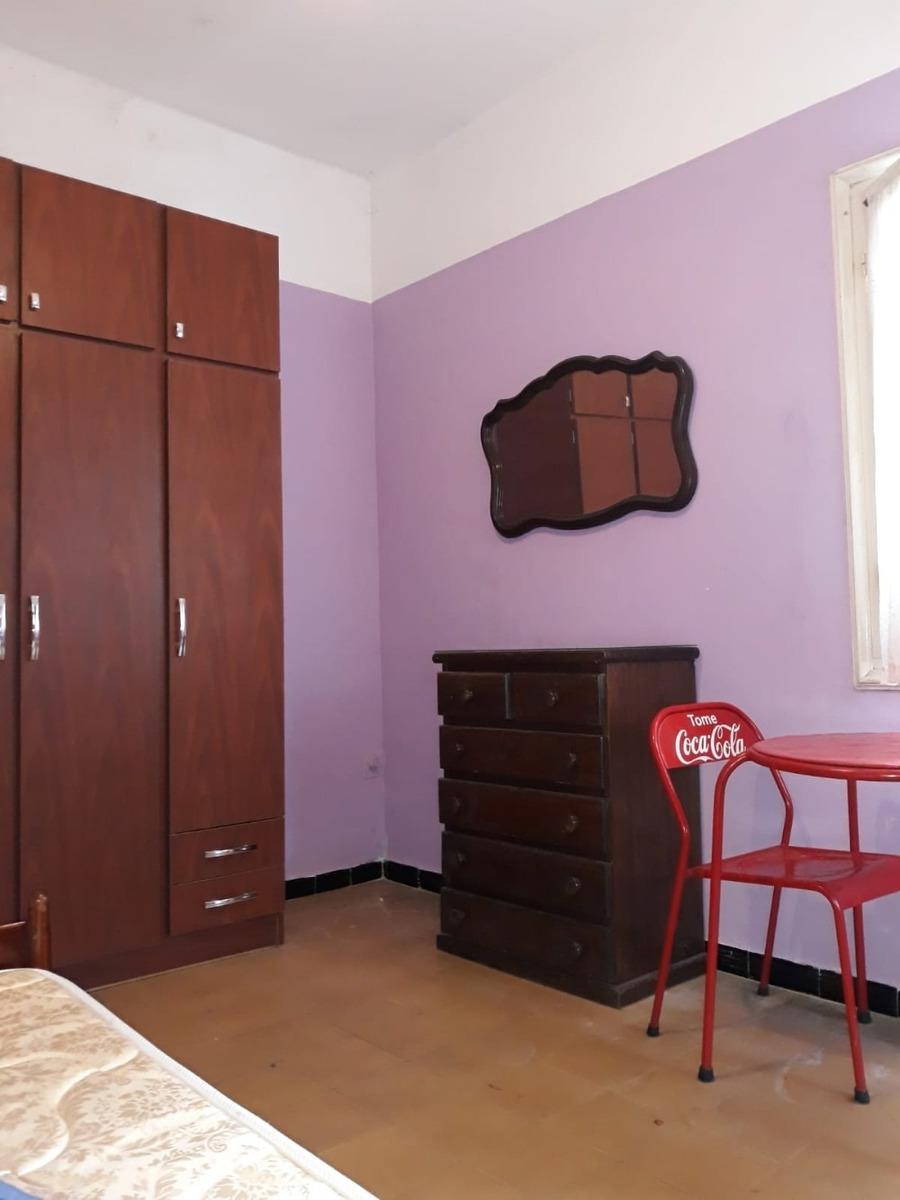 habitaciones con baño al lado