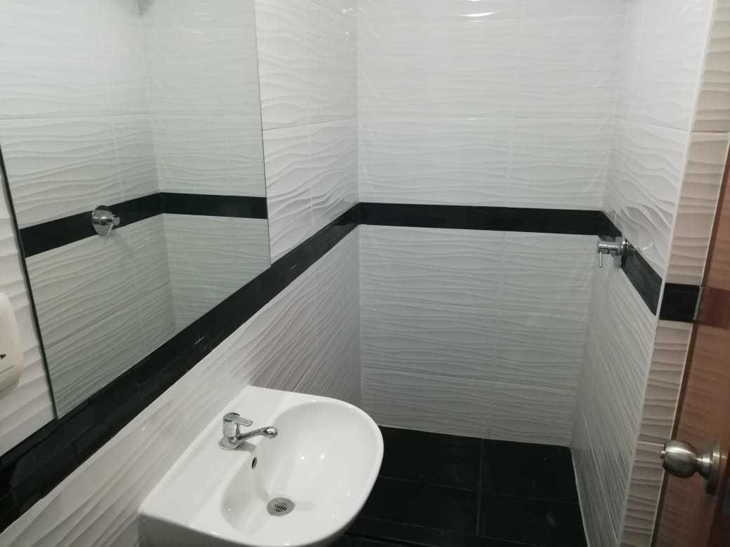 habitaciones con baño propio/ compartido cerca a la unmsm